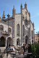 Duomo exteriér II