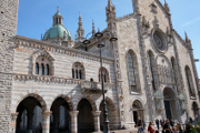 Duomo exteriér III