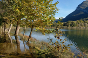 Lago di Piano II