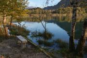 Lago di Piano IV