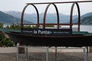 Bellagio - Punta Spartivento I