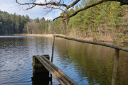 Kamenný rybník I