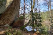 Kamenný rybník II