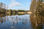Veveřský rybník