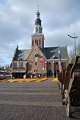 sýrový trh v Alkmaaru I