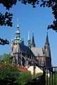 Pražský hrad I