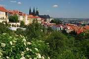 Pražský hrad II