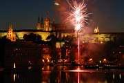 Pražský hrad III