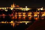 Pražský hrad IV
