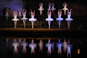 balet Labutí jezero I