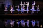 balet Labutí jezero II