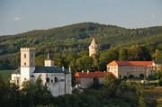 castle Rožmberk