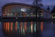 Plavecký stadion I