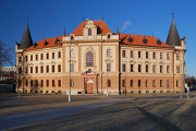 Krajský a Okresní soud
