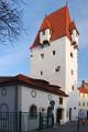 Rabštejnská věž