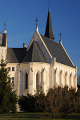 kostel Svaté rodiny