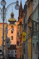Bílá věž,České Budějovice