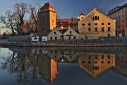 Železná panna,České Budějovice