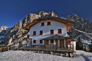 Rif. B.Carestiato,Dolomity