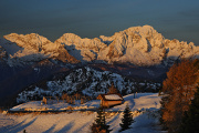 Civetta,Dolomity