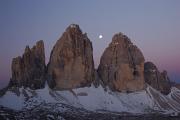 Drei Zinnen,Dolomiten