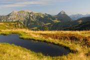 Lugauer,Eisenerzské Alpy