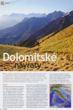 EVEREST,Dolomitské návraty