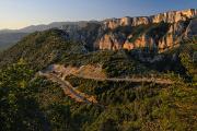 kaňon Verdon,Francie