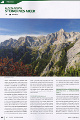 lidé&HORY č.5/2010,Alpy za rohem-Steinernes Meer