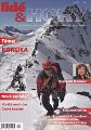 lidé&HORY č.1/2010,Alpy za rohem-Gesäuse