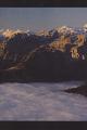 lidé&HORY č.1/2011,panorama Vysokých Taur a Hochkönigu