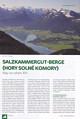 lidé&HORY č.2/2011,Alpy za rohem-Salzkammergut Berge