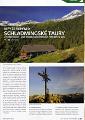 Lidé&hory č.3/2010,Alpy za rohem-Schladmingské Taury