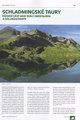 lidé&HORY č.3/2011,Alpy za rohem-Schladmingské Taury