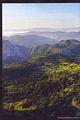 lidé&HORY č.3/2013,letní panorama Hochschwab z Ebensteinu