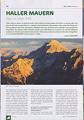 lidé&HORY č.6/2011,Alpy za rohem-Haller Mauern