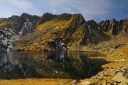 Weissen See,Schladmingské Taury