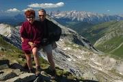 Lungauer Kalkspitze,Schladminger Tauern