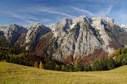 Stodertal, Totes Gebirge