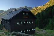 Preintalerhütte,Schladminger Tauern