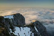 Hoher Nock,Sengsengebirge