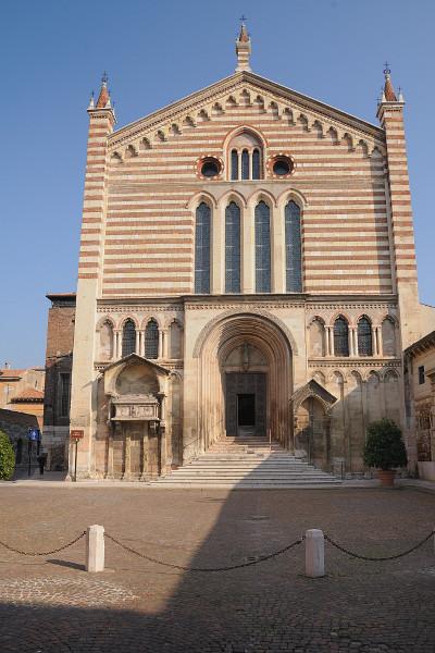 Foto Alpy Cz Italy Verona Churches 10 2012